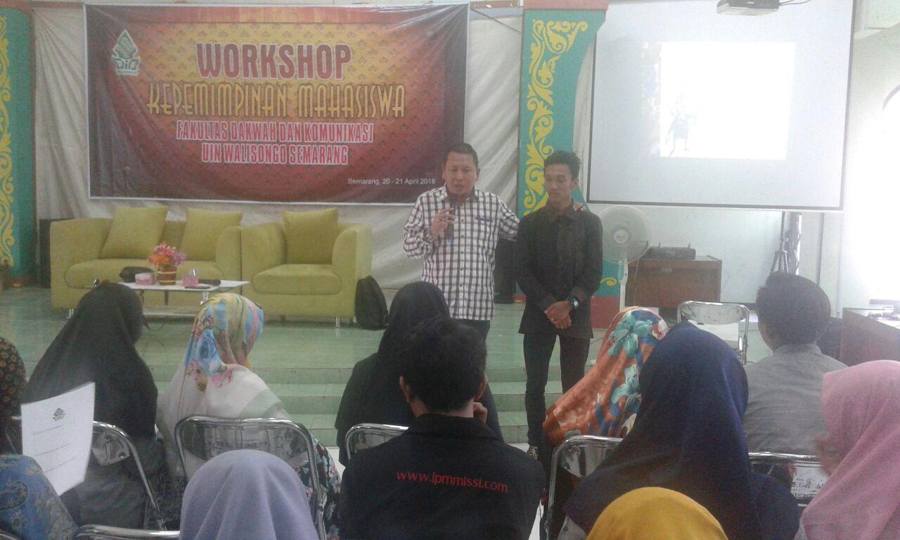 Workshop Kepemimpinan